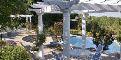 gazebo design and construction maryland