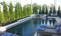 Get Inspired: Exploring Spa and Pool Combination Designs