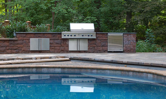 Thinking about an Outdoor Kitchen?