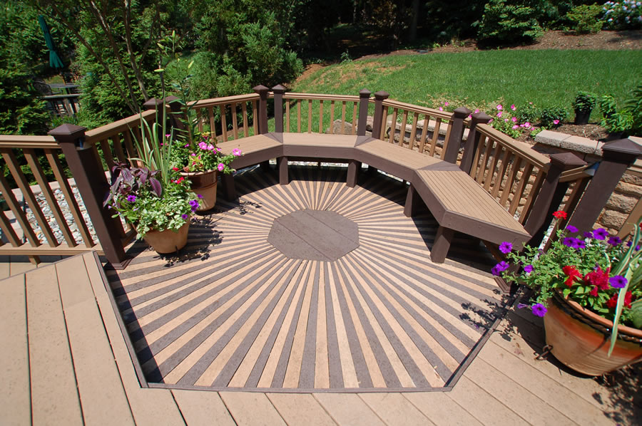 Decks by BR Design Build